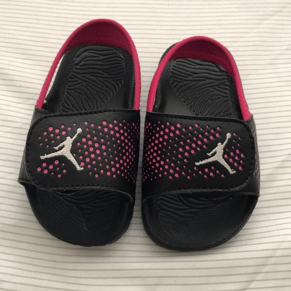 bb1c0d055b2d13 ... Poshmark  Jordan slides kids  Nike ...